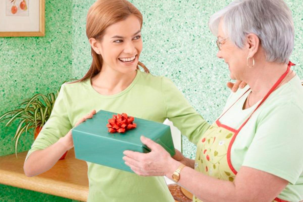 Подарок для взрослой дочери. Фото с сайта bestow.ru