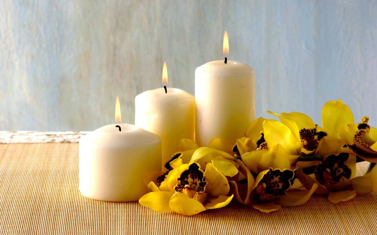 Сделайте своими руками элемент декора. Фото с сайта hdw.datawallpaper.com