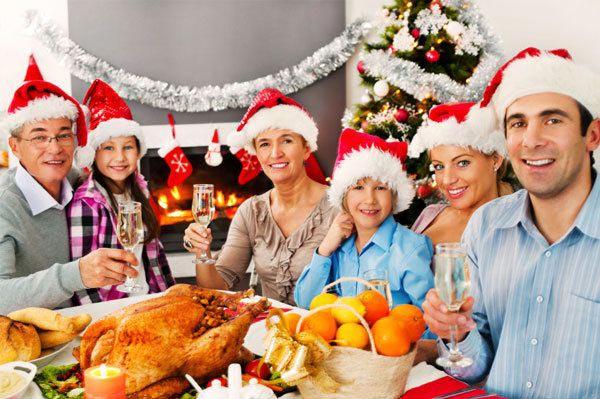 Игры для всей семьи на Новый год. Фото с сайта lockerdome.com