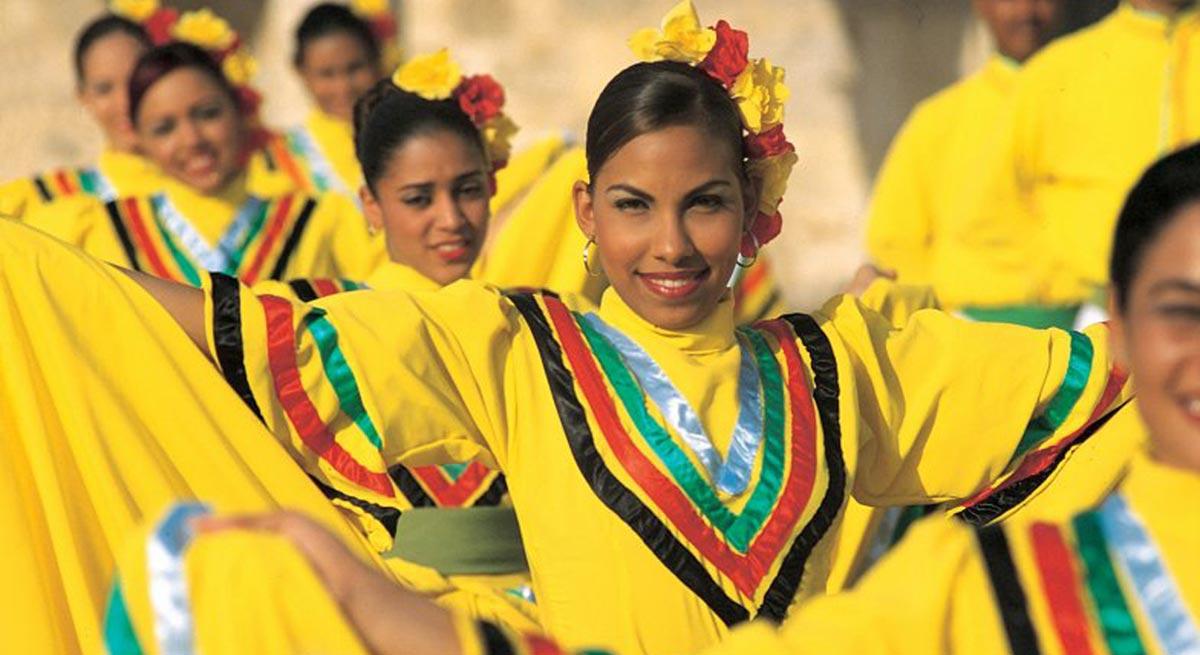 Новый год в Латинской Америке. Фото с сайта www.reiseliv.no