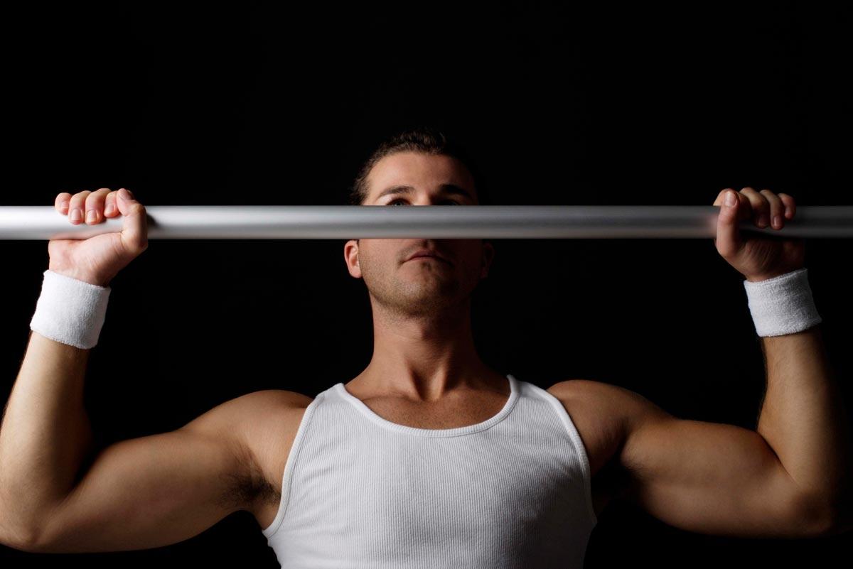 Спортсмену понравится соответствующая атрибутика. Фото с сайта www.amazingfitnesstips.com