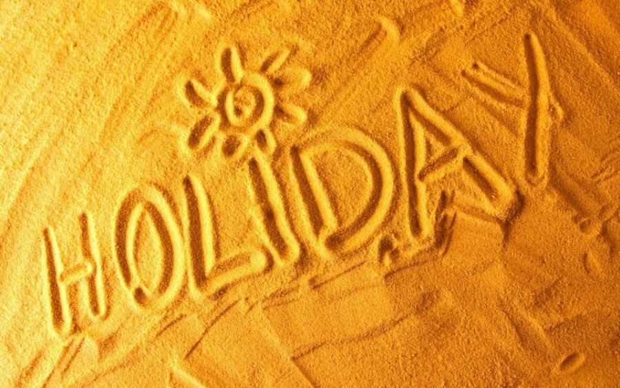 Устройте себе маленький отпуск. Фото с сайта topinterest.ru