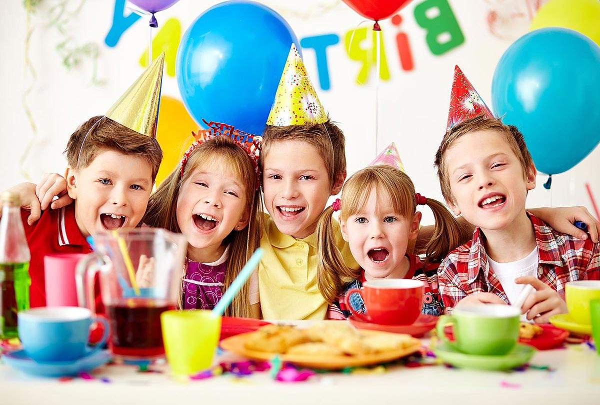 Устройте ребенку праздник. Фото с сайта www.nailsmaster.ru