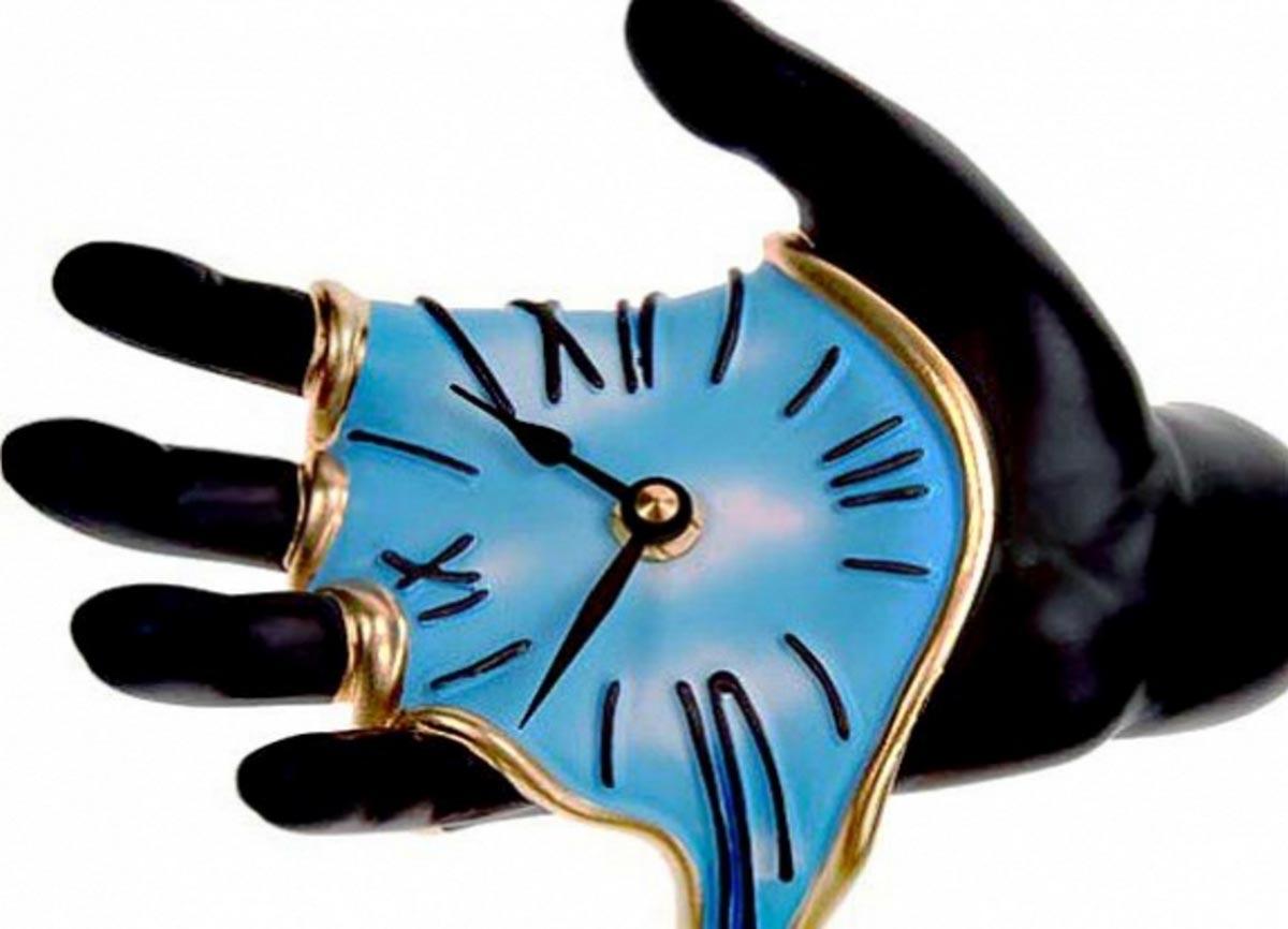 Время утекает. Фото с сайта www.birreriafelix.it