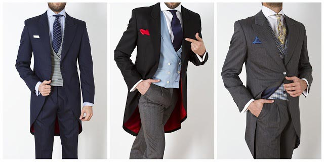 Разные стили костюмов. Фото с сайта otvet.imgsmail.ru