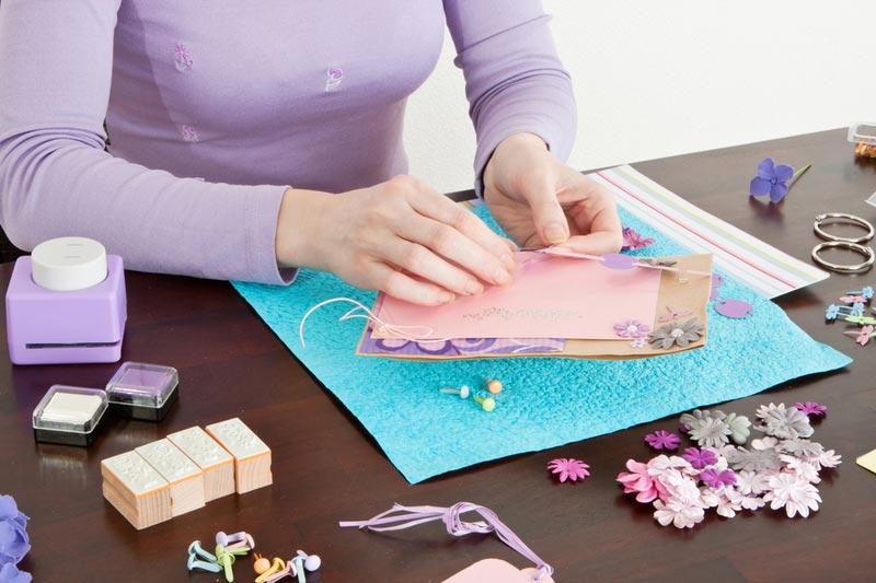 Женщины будут рады посетить мастер-класс. Фото с сайта shkolazhizni.ru