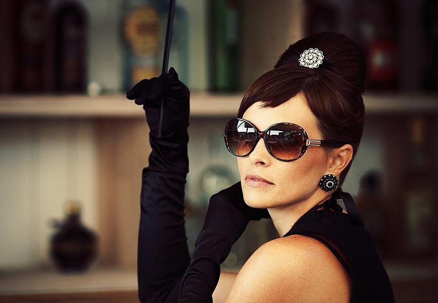 Одри Хепберн для многих идеал стиля. Фото с сайта kateblc.ru