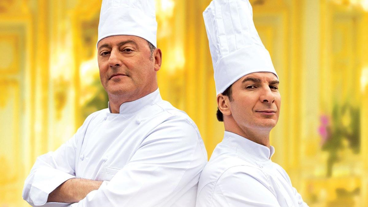 Битвы поваров заслуживают самого пристального внимания. Фото с сайта www.123mobilewallpapers.com