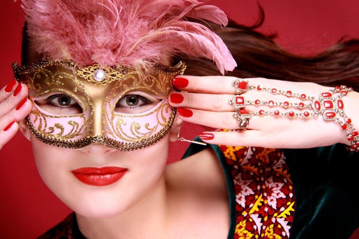 Можно устроить карнавал. Фото с сайта www.kartinki24.ru