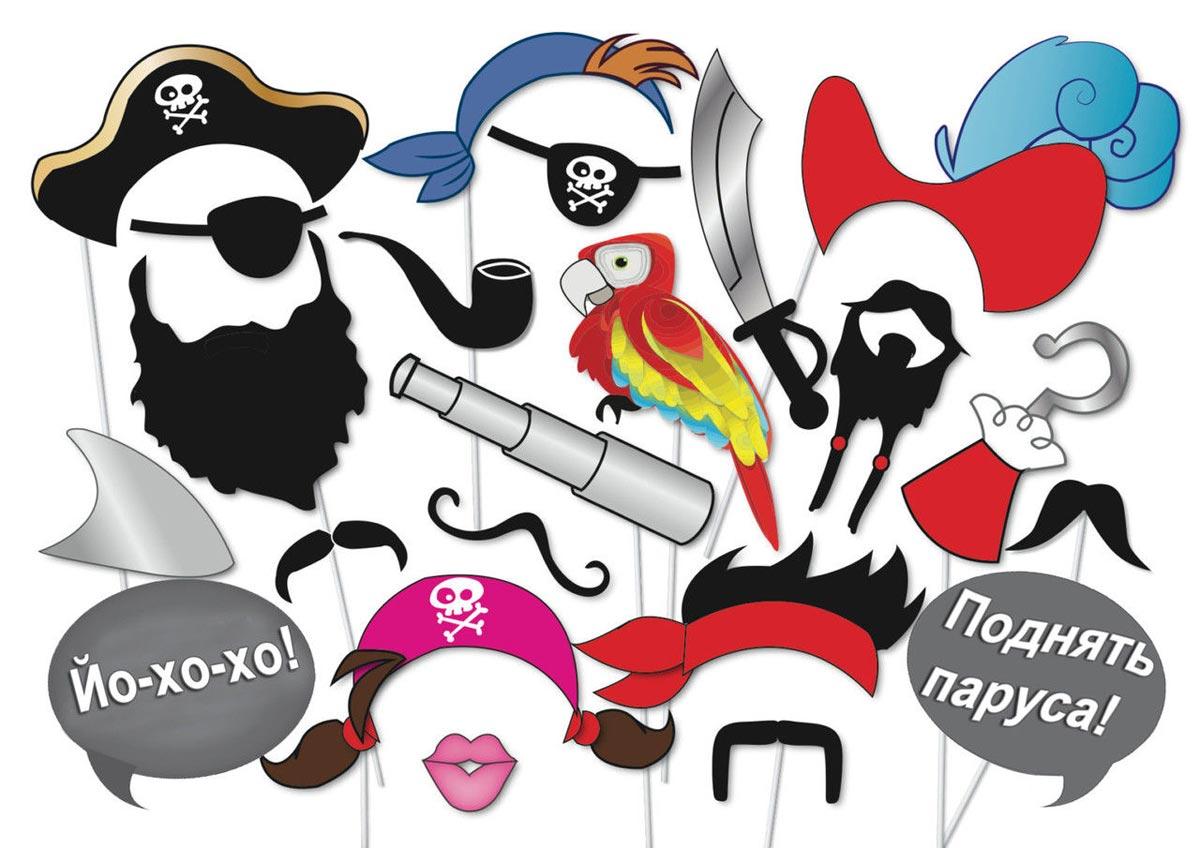 Набор для пиратской вечеринки. Фото с сайта images.ua.prom.st