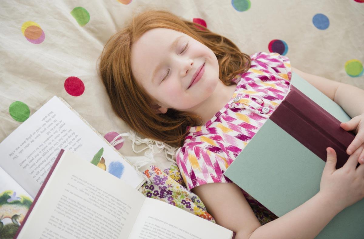 Подарите ребенку книгу. Фото с сайта parents.ru