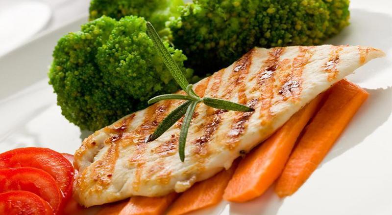 Мясо на гриле оценят многие. Фото с сайта static-s.aa-cdn.net