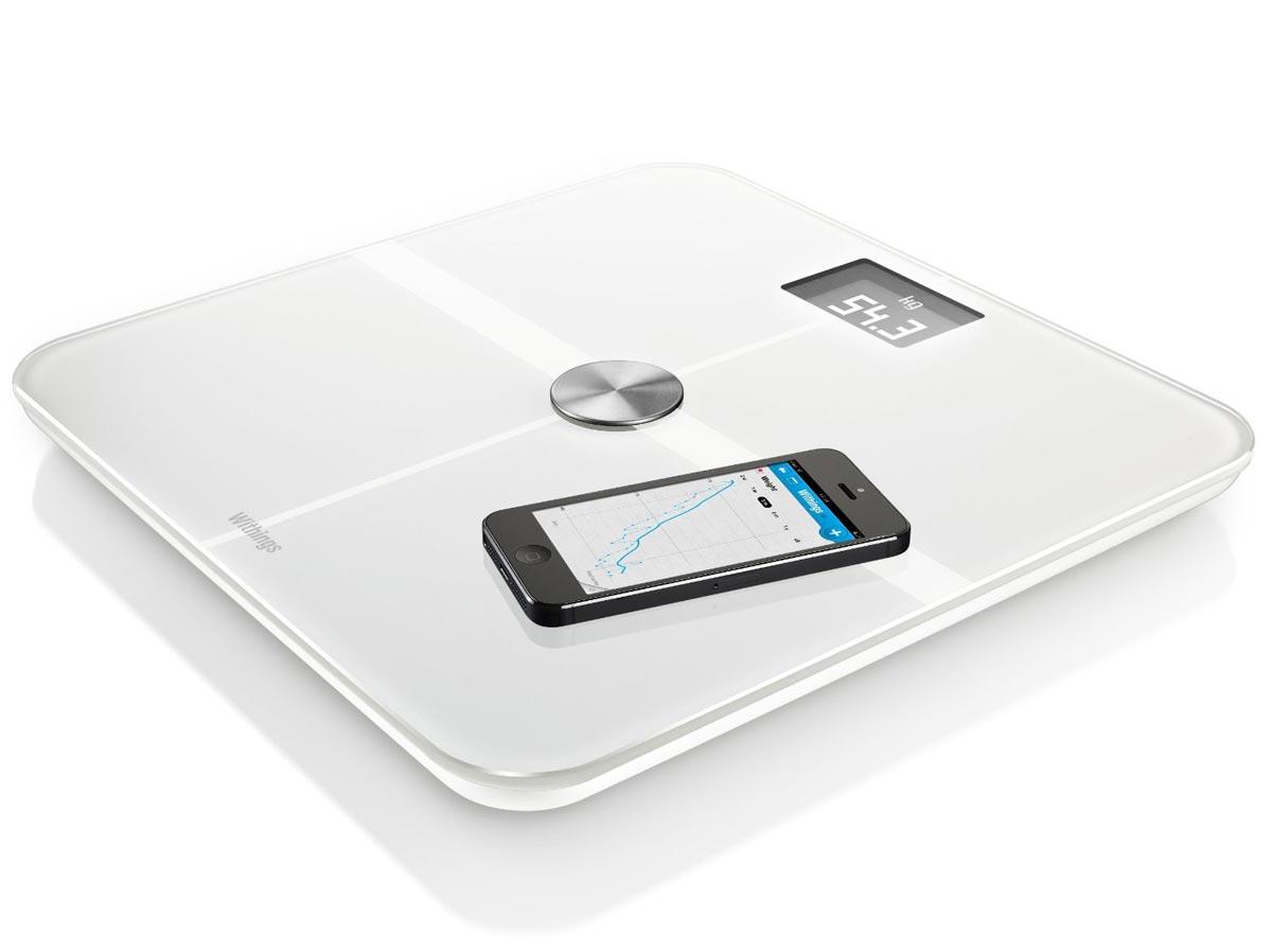 Умные весы. Фото с сайта ecx.images-amazon.com