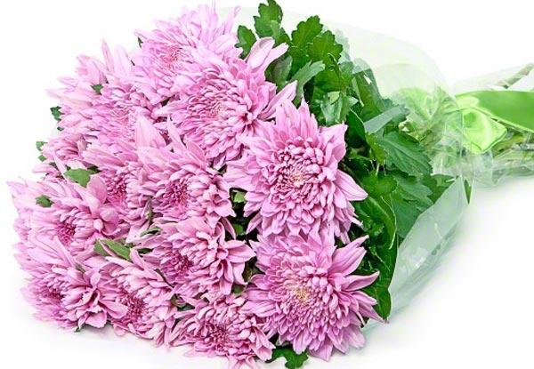 Выбирайте свежие цветы. Фото с сайта цветыюрга.рф