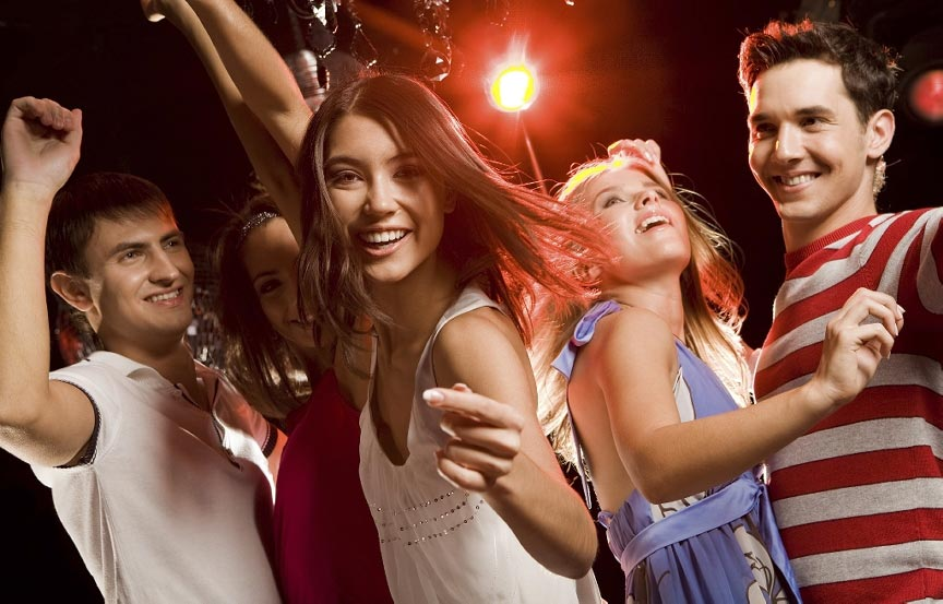 Пусть всем будет весело. Фото с сайта www.stepbystep.com