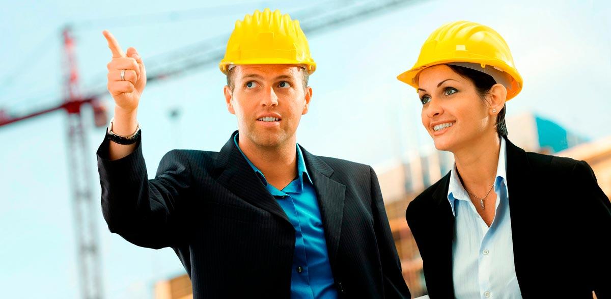Об охране труда заботятся хорошие начальники. Фото с сайта www.brasaempreendimentos.com.br