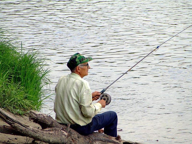 Учитывайте хобби вашего дедушки. Фото с сайта proxy12.media.online.ua