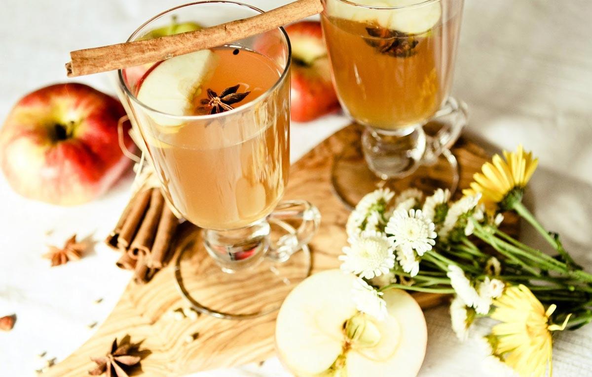 Напитки на Масленицу. Фото с сайта www.3secrets.ru