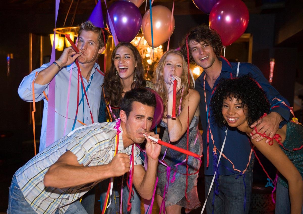 Главное, чтобы всем было весело. Фото с сайта www.nbc.com