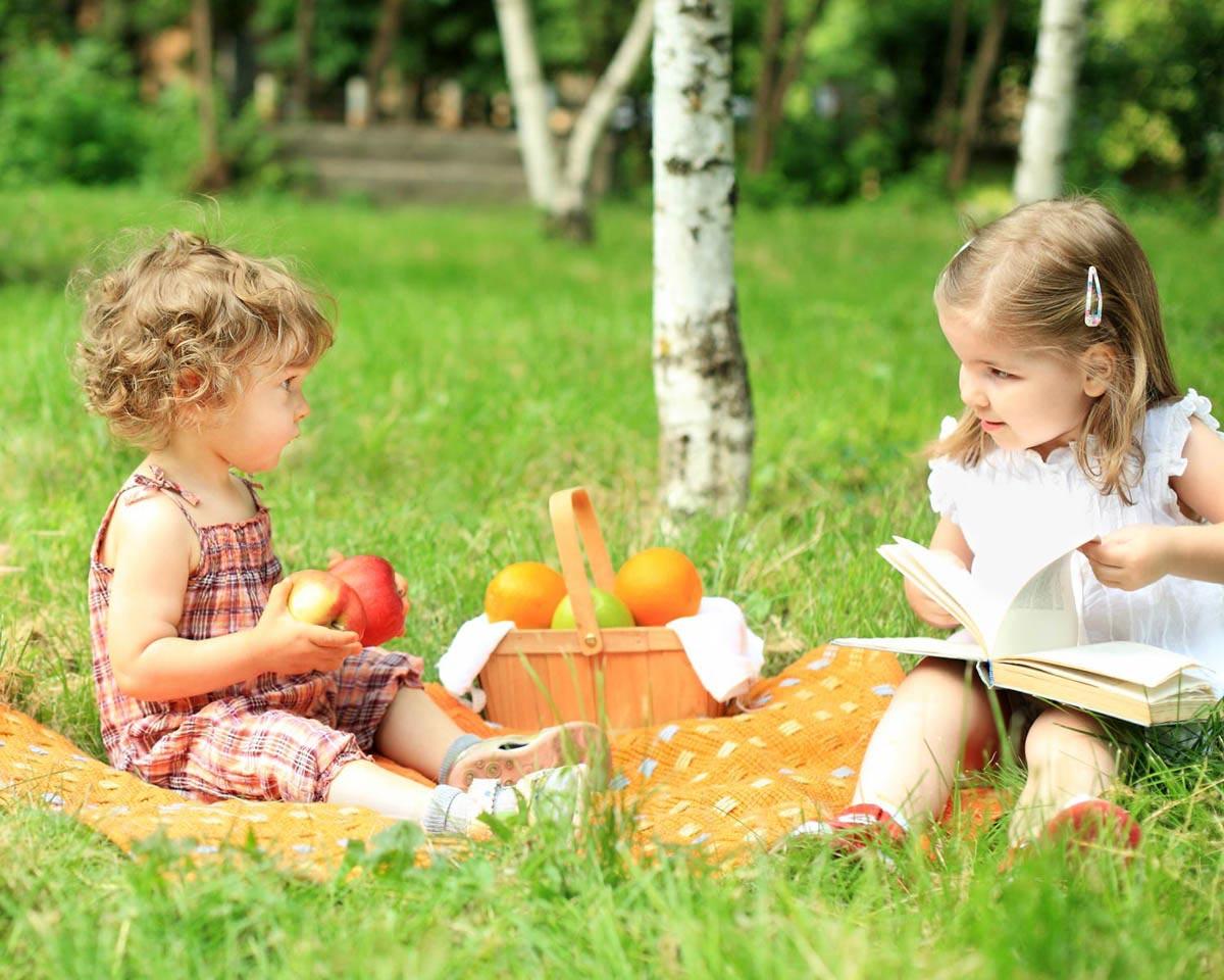 Не забудьте продумать детское меню. Фото с сайта letyshops.ru