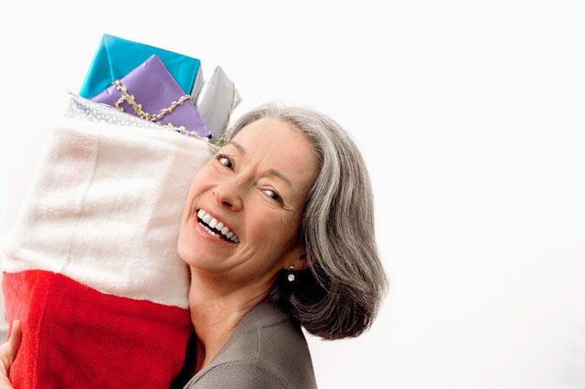 Подарки должны быть не только приятными, но и полезными. Фото с сайта zyli.ru