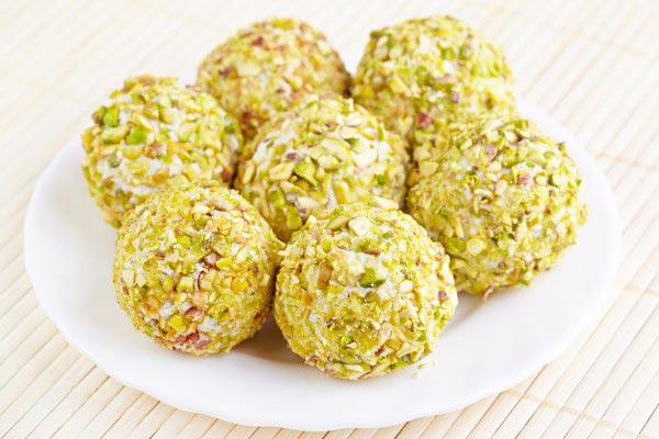 Сырные шарики. Фото с сайта img.com.ua