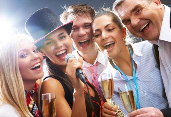 Музыка на празднике лишней не бывает. Фото с сайта www.cb-events.de