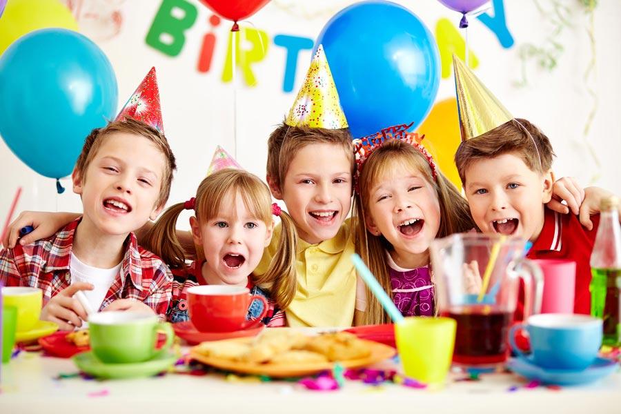 Помните, что в первую очередь должно быть весело детям. Фото с сайта rebenok16.ru