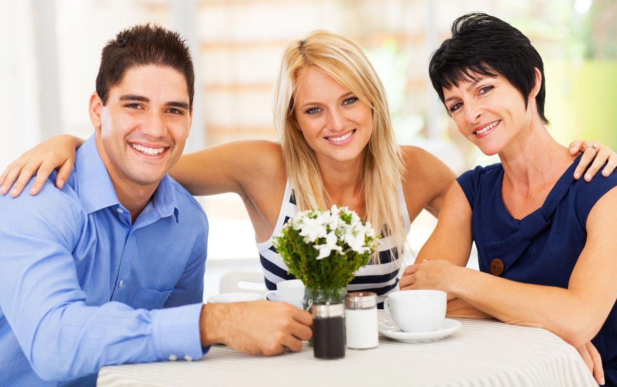 Посоветуйтесь с мужем. Фото с сайта alfi.lt