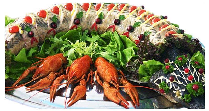 Подарочный набор еды. Фото с сайта ladysovety.ru