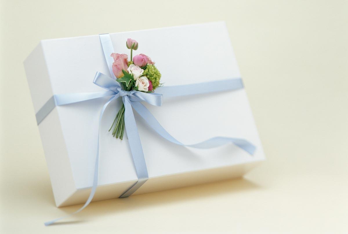 Пусть сертификат будет лежать в подарочной коробочке. Фото с сайта www.funlib.ru