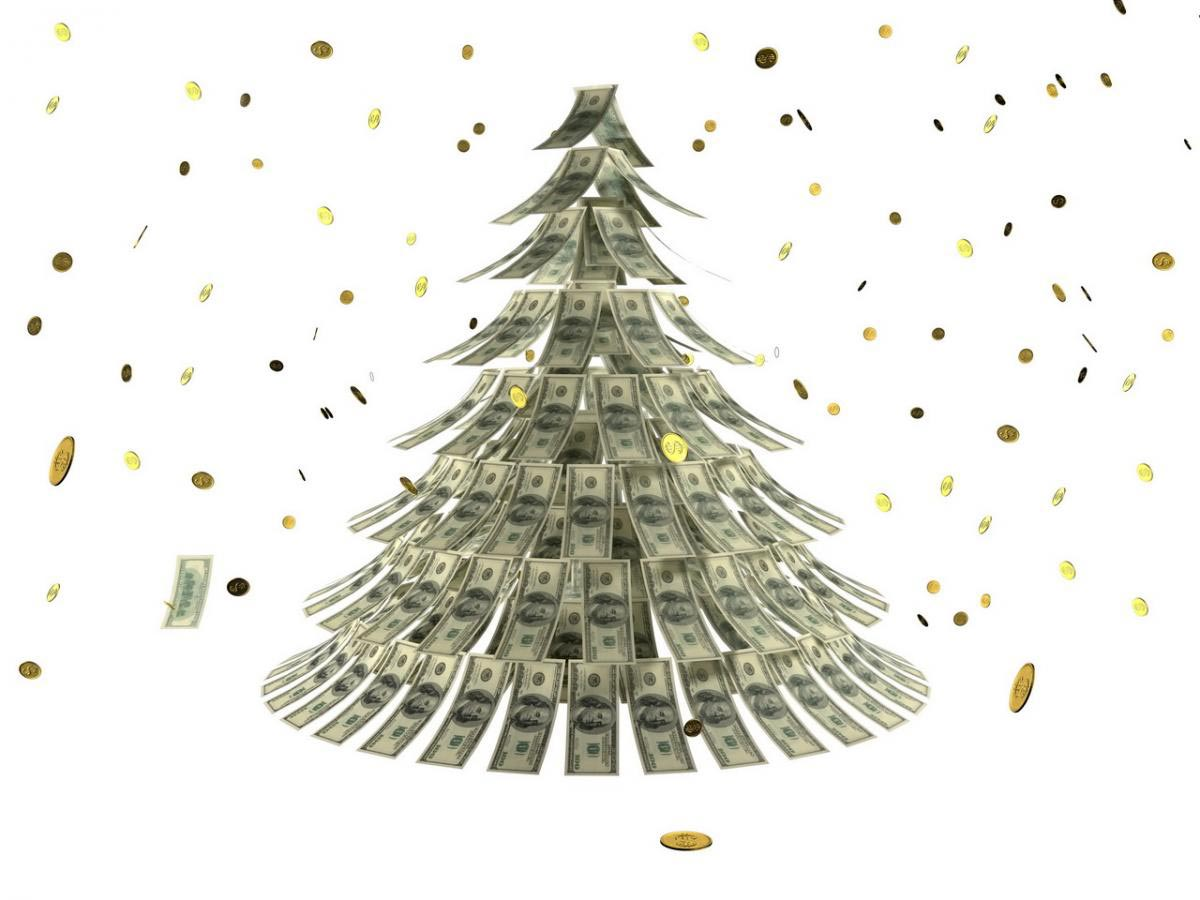 Не скупитесь на подарки коллегам. Фото с сайта chto-proishodit.ru