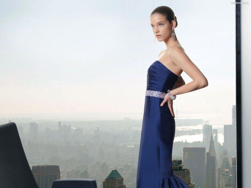 Обычно синий ассоциируется со спокойствием. Фото с сайта ru.aliexpress.com