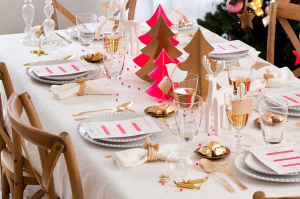 Даже деревенский или эко-стили могут включать алый цвет. Фото с сайта www.prima.fr