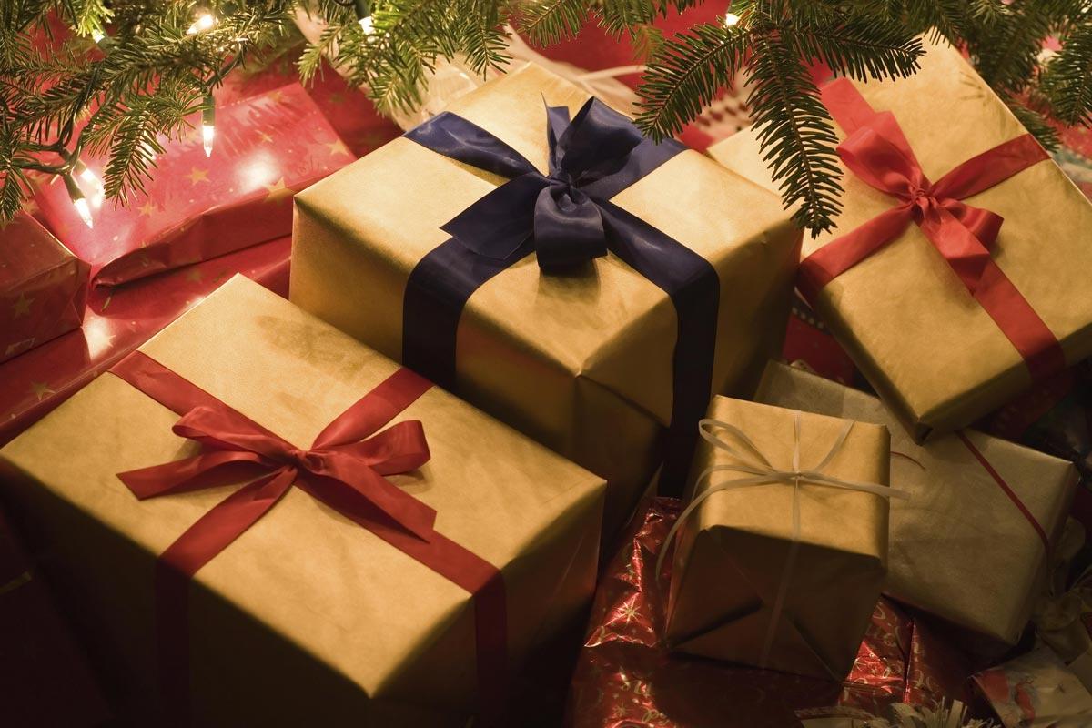 Подарки лишними не бывают. Фото с сайта hostingkartinok.com
