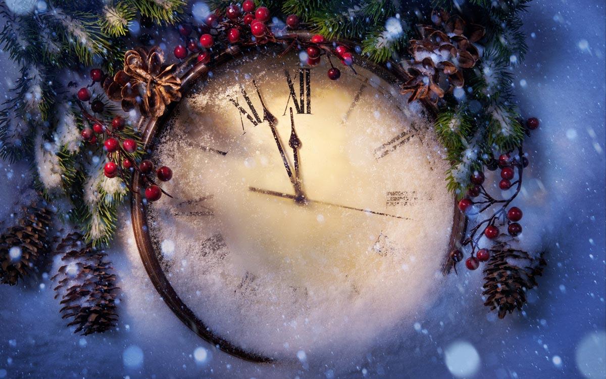Старый Новый год празднуется 13 января. Фото с сайта bm.img.com.ua