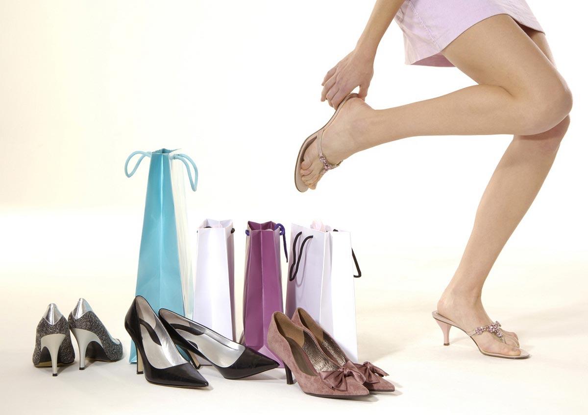 Как выбрать идеальные туфли. Фото с сайта liberty-rb.ru