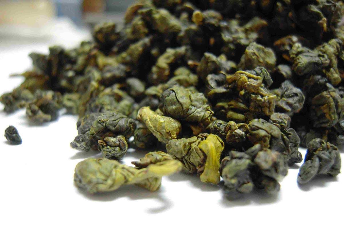 Чай улун. Фото с сайта qwertea.ru