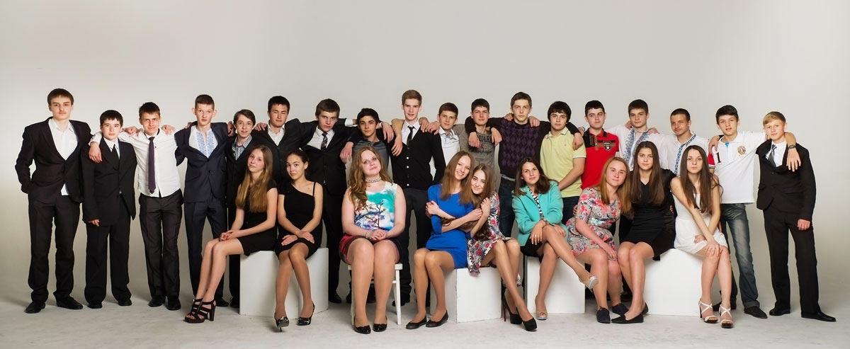 Сложно вместить всех на одном фото. Фото с сайта album.vedutavaleriy.com