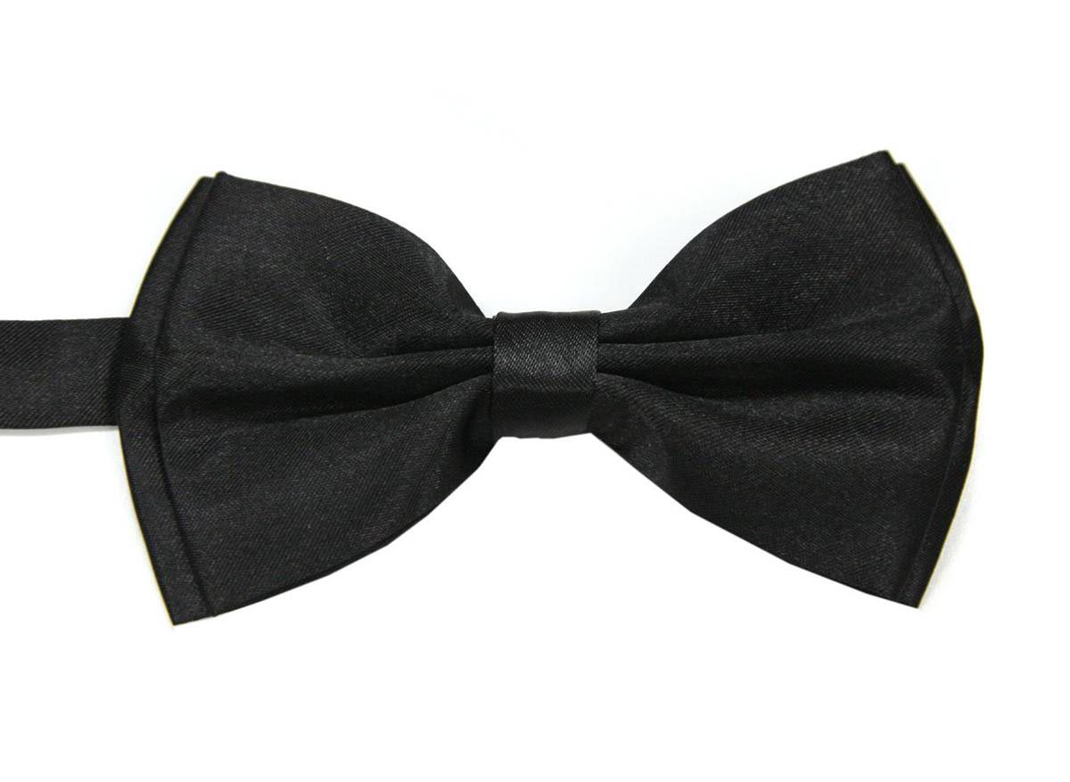 Современный вариант галстука-бабочки. Фото с сайта luxpodarok.ru