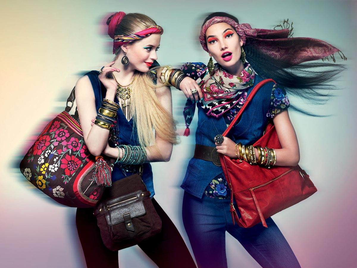 В 17 лет многим девушкам важна мода. Фото с сайта tetanora.ru