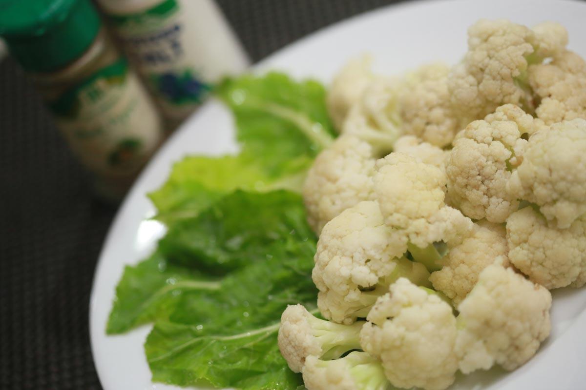 Овощные салаты рекордно низкокалорийны. Фото с сайта www.wikihow.com
