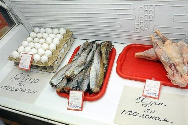 Цены в СССР. Фото с сайта twimg.com