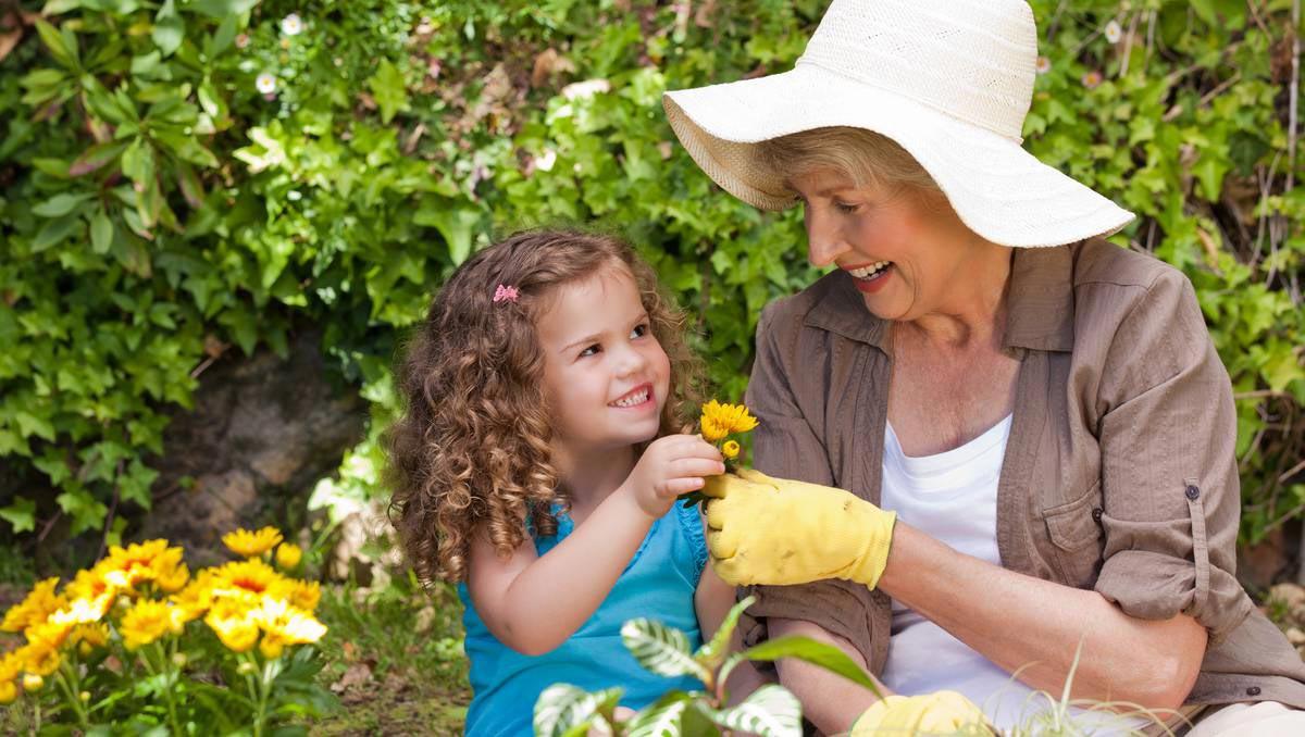Удивите бабушку необычным подарком на 8 Марта. Фото с сайта transform.fairfaxregional.com.au