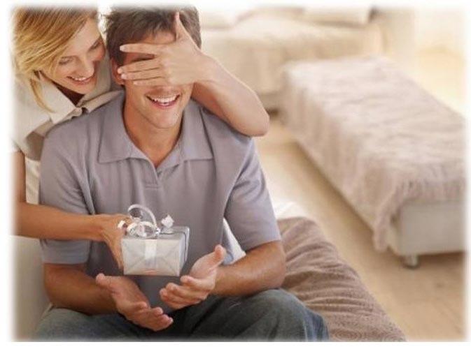 Не важно, что вы подарите, главное – как. Фото: elmasmejor.org