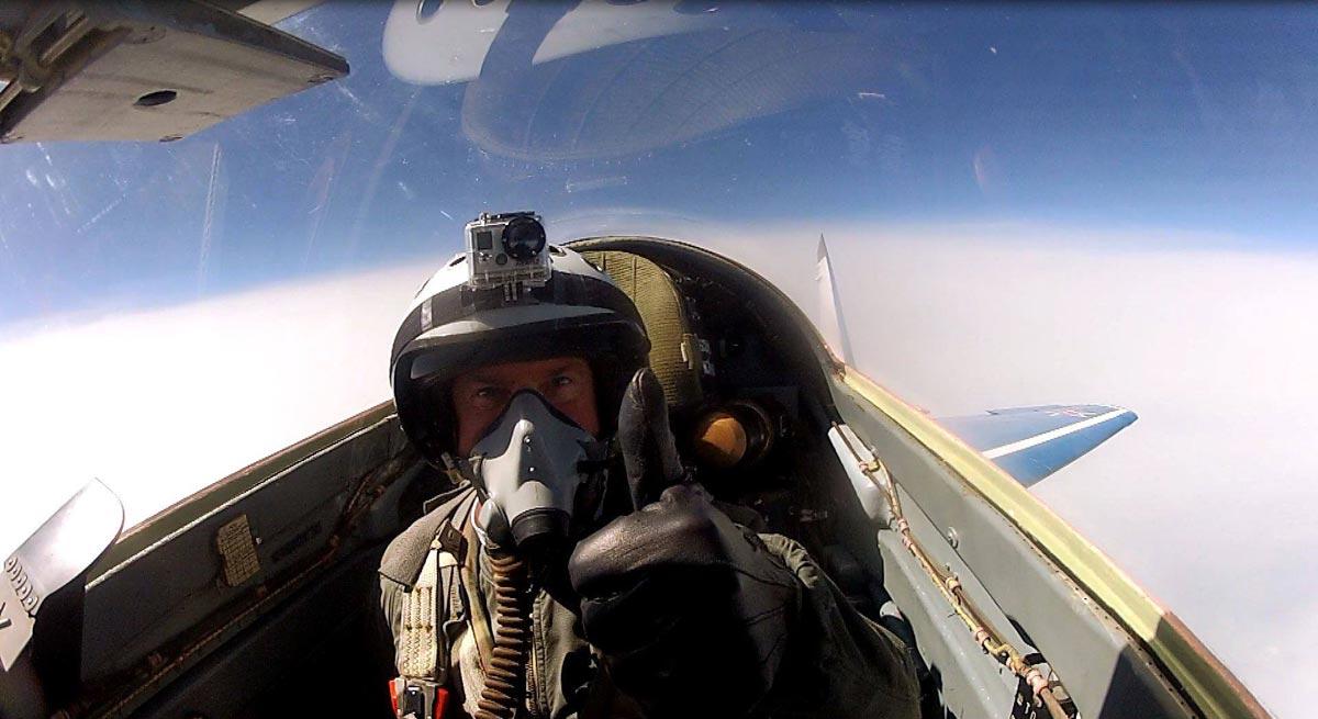 Покорите свою высоту! Фото с сайта aviationhumor.net