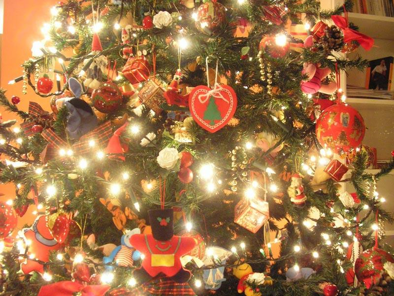 Главное - атмосфера праздника. Фото с сайта www.tekku.ru