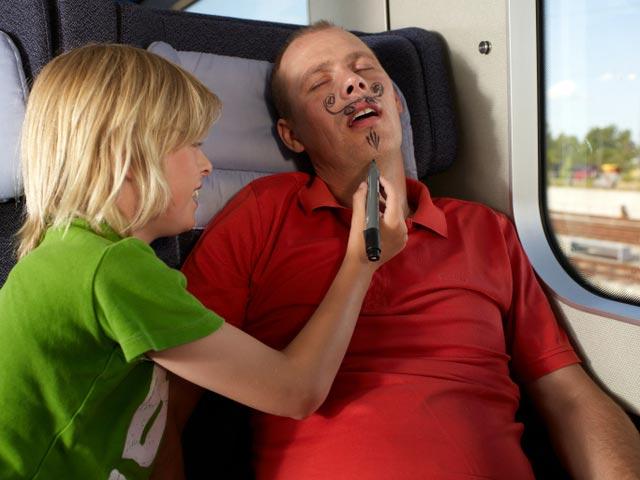 Главное, чтобы розыгрыш был смешным для всех. Фото с сайта tchkcdn.com
