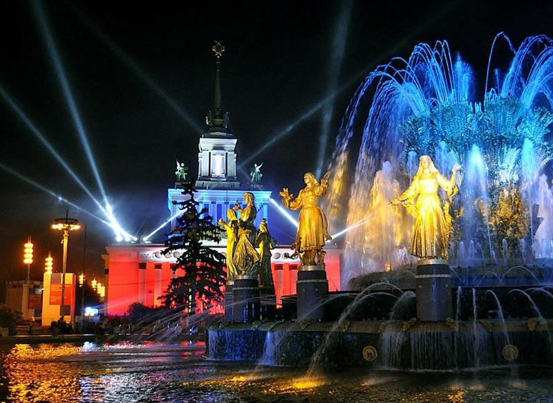 Праздник фонтанов в Москве. Фото с сайта awscdn.mzt24.com