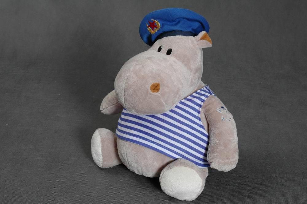 Оригинальная мягкая игрушка. Фото с сайта www.abtoys.ru